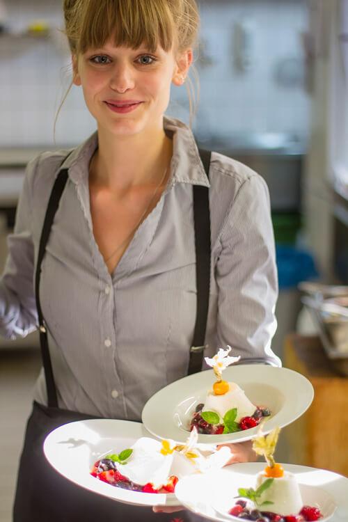 Jolie Restaurant - Team